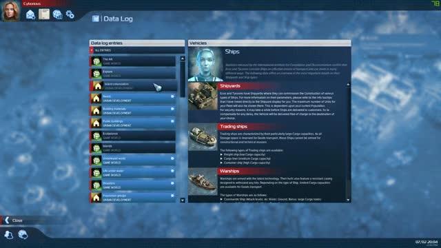 Anno 2070 Improving MY ISLAND Ecoplaythru