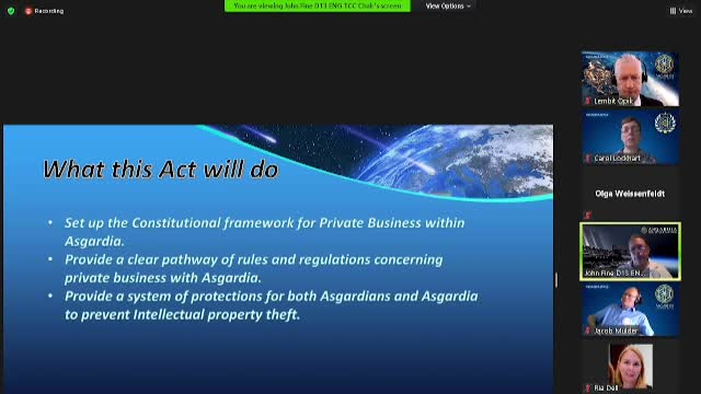 XII Sitting of Parliament of Asgardia on 19-Jun-21-19-day 1-640-480-part2-of-10