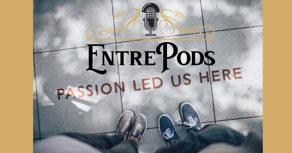EntrePods Trailer